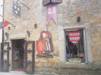 Medieval Style Shop