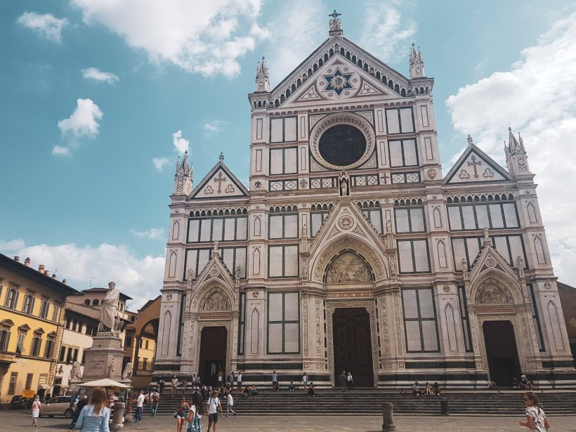 Santa_Croce_Florence_Two_Day_Itinarary_Hoopla_Adventures_2019